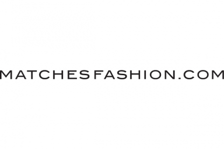 MATCHESFASHION.COM Coupon: Further Reductions!!UP TO 60% OFF.