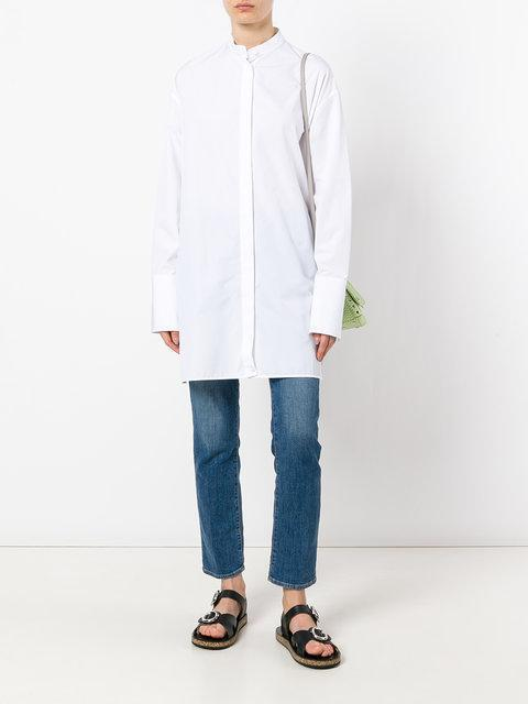 PORTS 1961 Long-Sleeved Shirt