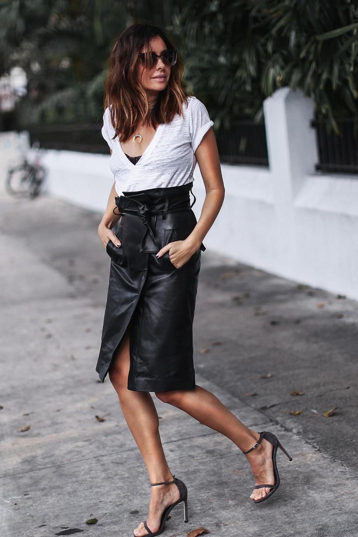 STUART WEITZMAN Women'S Nudistsong Patent Leather High-Heel Sandals, Black