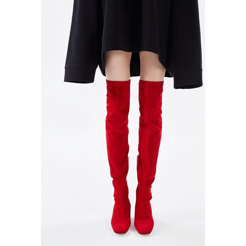 nicekicks for sale Dorateymur Sybil Leek over-the-knee boots visit buy cheap lowest price newest cheap online dAjmicd3