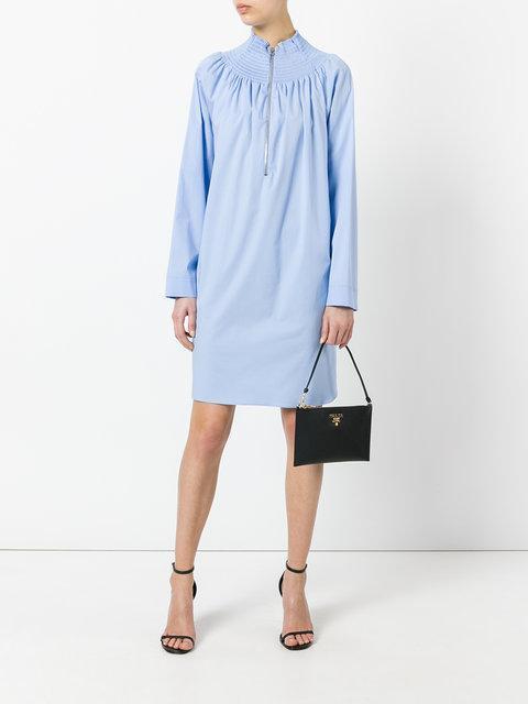 CEDRIC CHARLIER Cédric Charlier - Shirt Dress