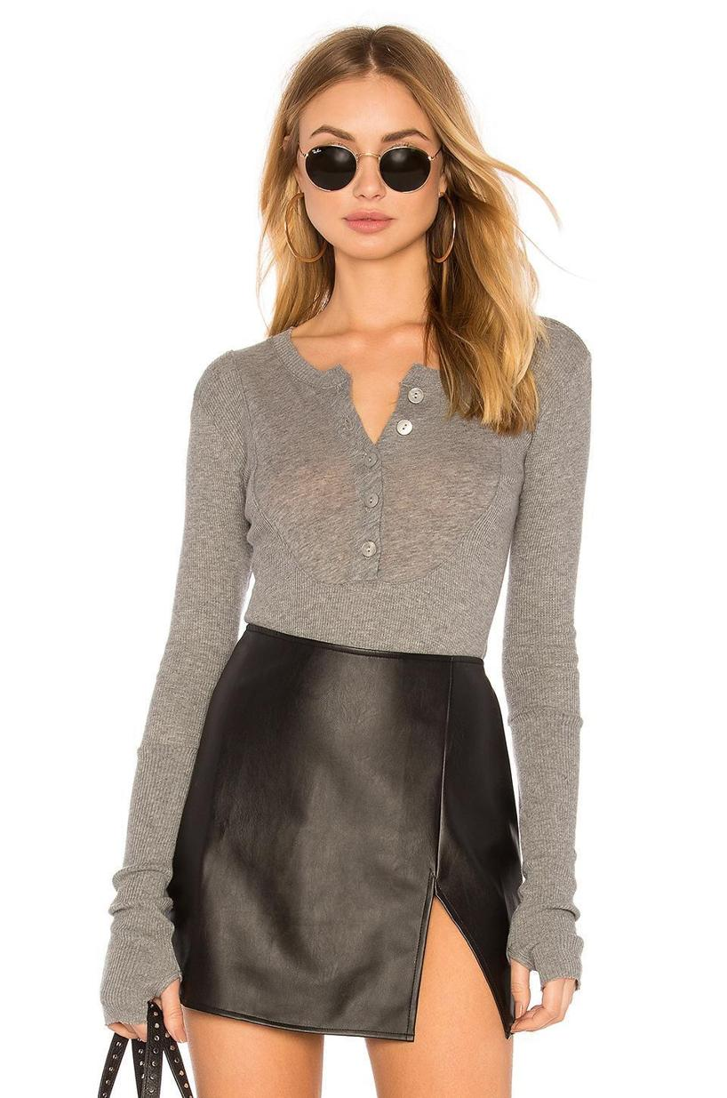 Cheap Sale Cheapest Sale Manchester Wren Metallic Mini Skirt Outlet Best Store To Get Outlet With Paypal Order Online 1rjE568wUa