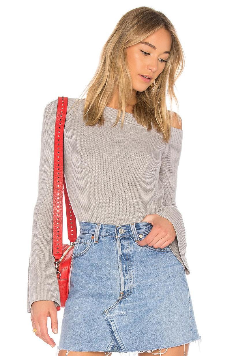 REBECCA MINKOFF Bryn Camera Bag In Red., Fire Engine ...
