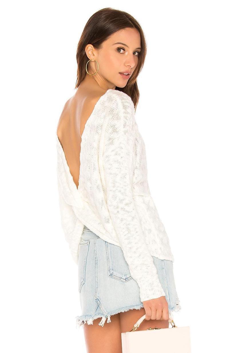 AGOLDE Quinn High Waist Cutoff Denim Miniskirt, Devotee